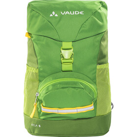 VAUDE Ayla 6 Backpack Kinder parrot green